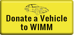 donate your vehicle to charity